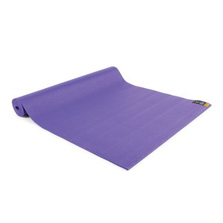 Tapis de Yoga Warrior II 4mm Yoga-Mad purple