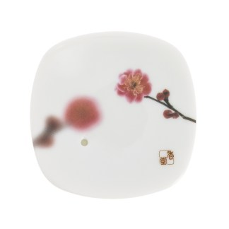 Brûle parfums Yume no yume fleur de prunier