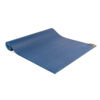 Tapis de Yoga Warrior II 4mm Yoga-Mad dark blue