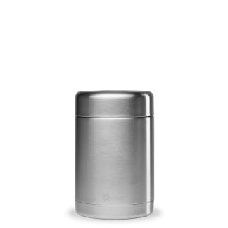 Boîte repas et soupe isotherme Original inox 650ml Qwetch