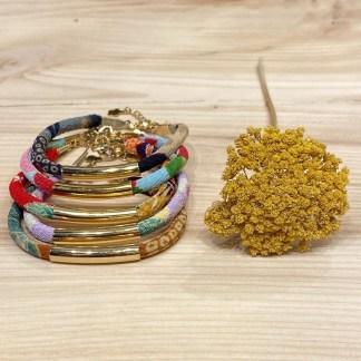 """Bracelets japonais """"Atelier Vivienne"""""""