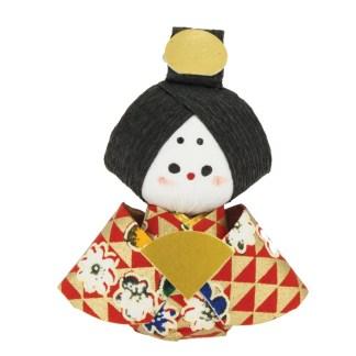 Culbuto Okiagari Impératrice Suiko