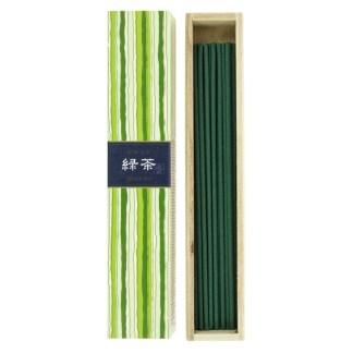 Encens Kayuragi Thé vert Nippon Kodo