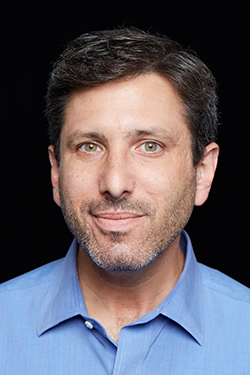 Craig Lipset, founder, Clinical Innovation Partners