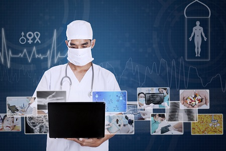 5 Hot Healthcare Technology Innovations To Look For In 2014