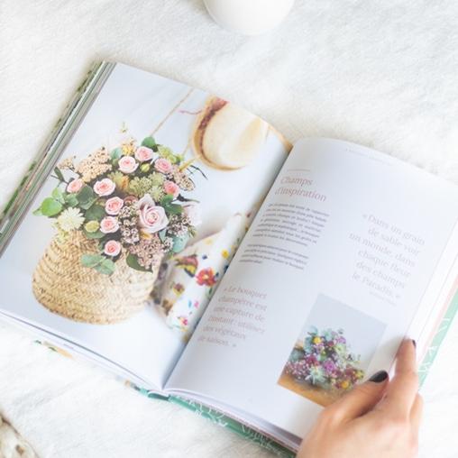 livre plante bergamotte