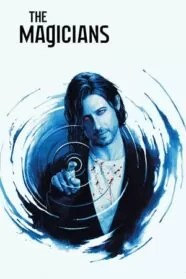 The Magicians Serie Completa Online