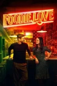 Foodie Love Serie Completa Online