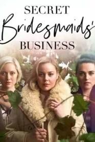 Secret Bridesmaids Business Serie Completa