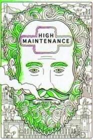 High Maintenance 4×09 HD Online Temporada 4 Episodio 9