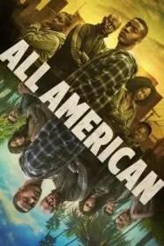 All American Serie Completa