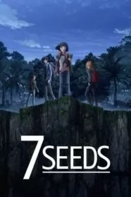 7SEEDS Serie Completa
