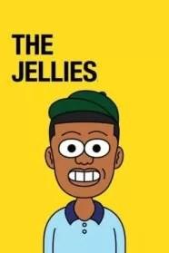 The Jellies Serie Completa