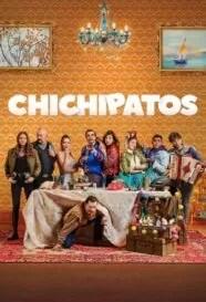 Chichipatos 1x07 HD Online Temporada 1 Episodio 7