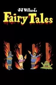 JJ Villard's Fairy Tales Serie Completa