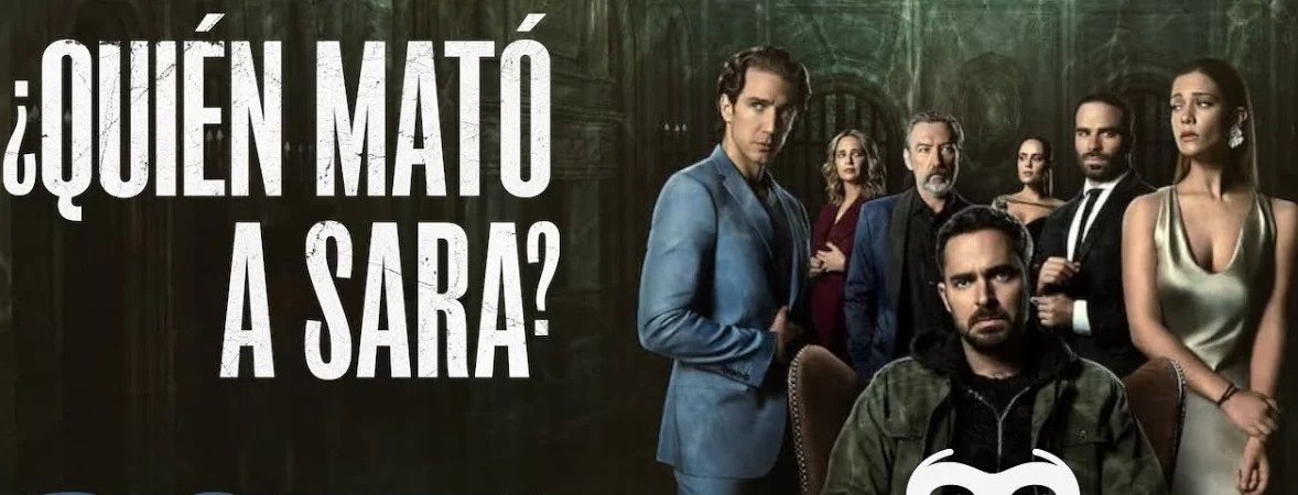 Ver Who Killed Sara subtitulada y en HD