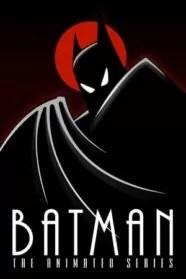 Batman: The Animated Series 1×08 HD Online Temporada 1 Episodio 8