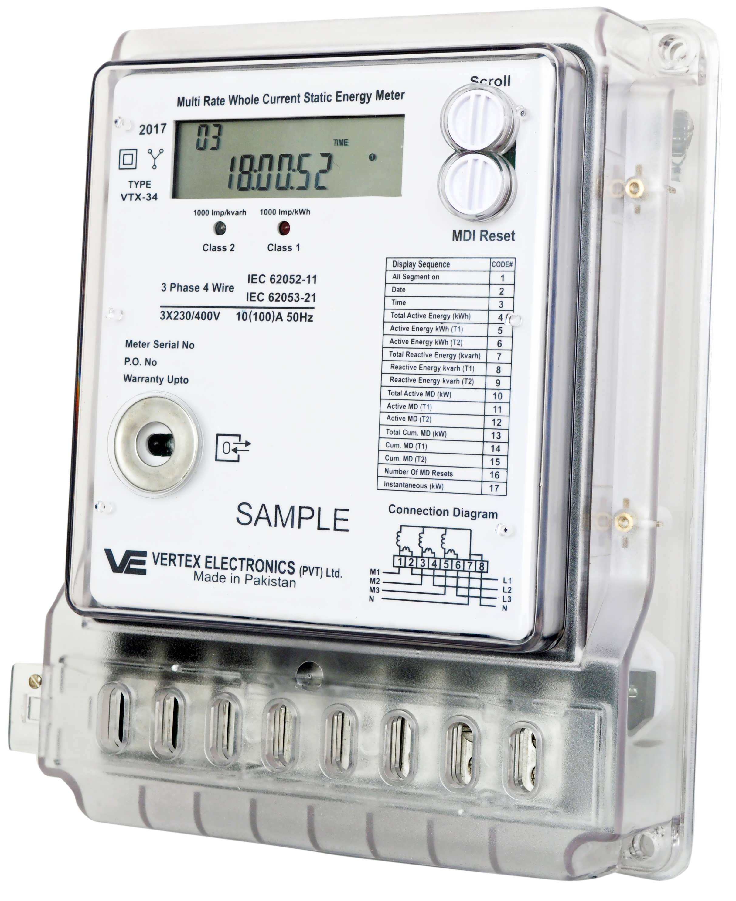 3 phase electric meter wiring diagram pid temperature controller current transformer ammeter ct coil