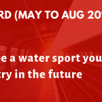 Describe a water sport you would like to try in the future