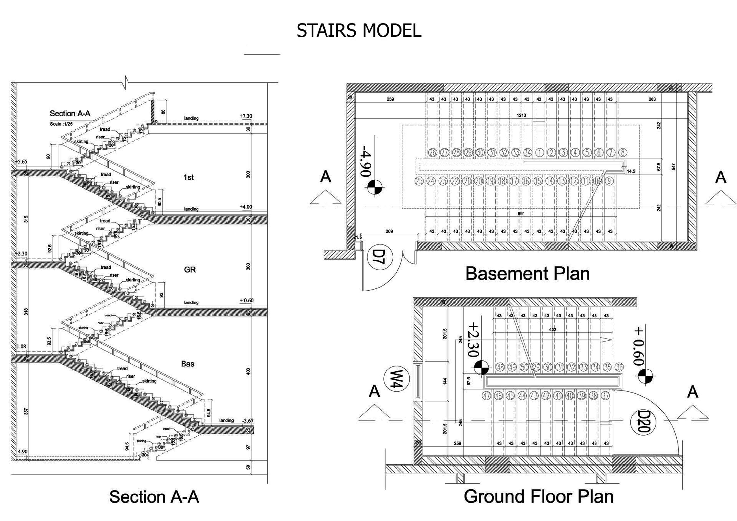 Staircase Wiring Free Download