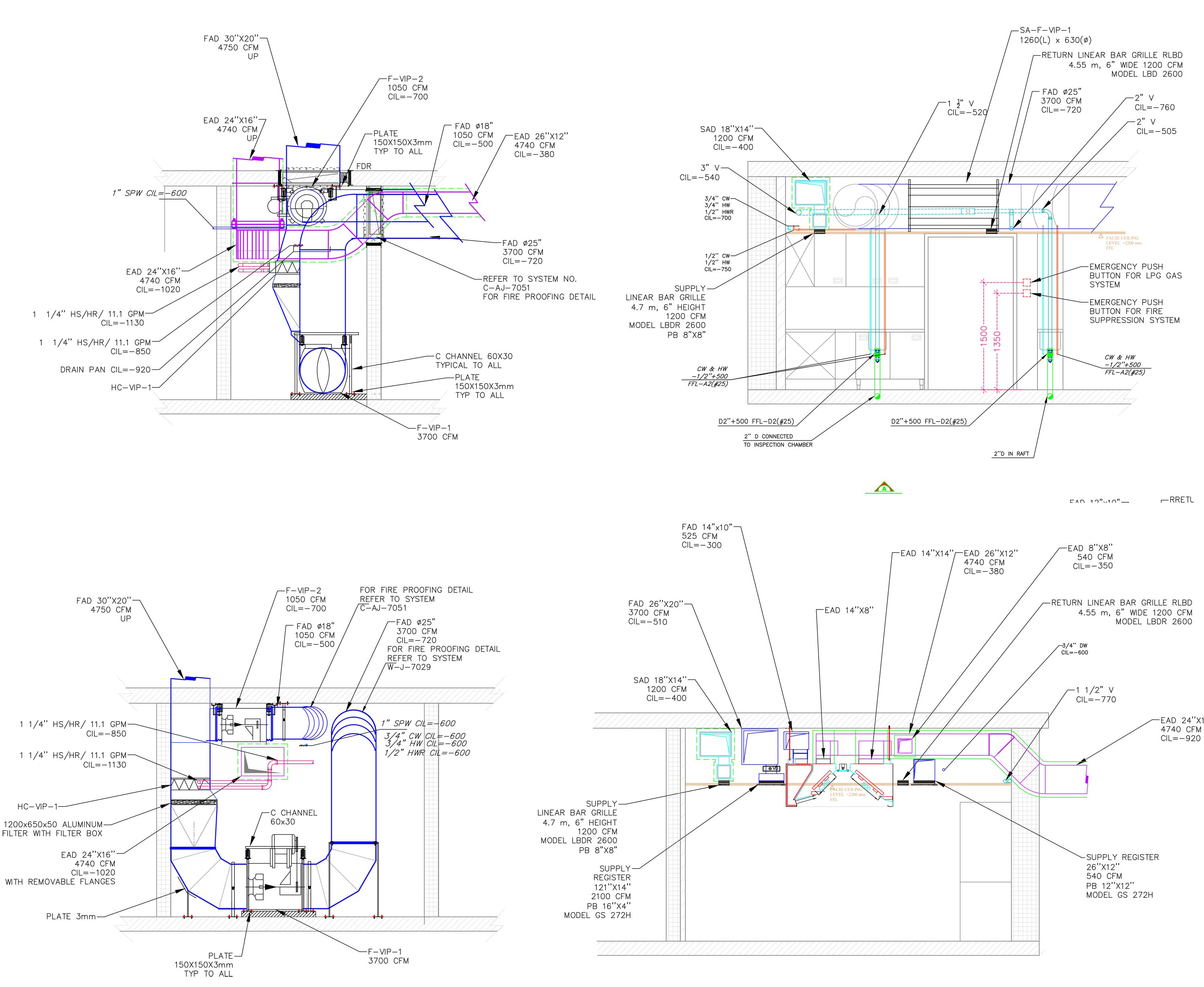 20+ Fantastic Ideas Electrical Shop Drawing Sample Pdf