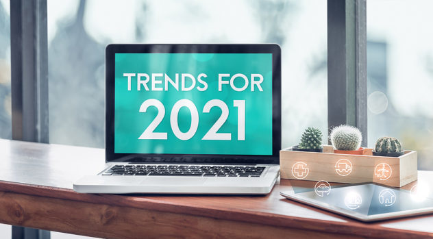 Small Business Trends You Should Follow in 2021