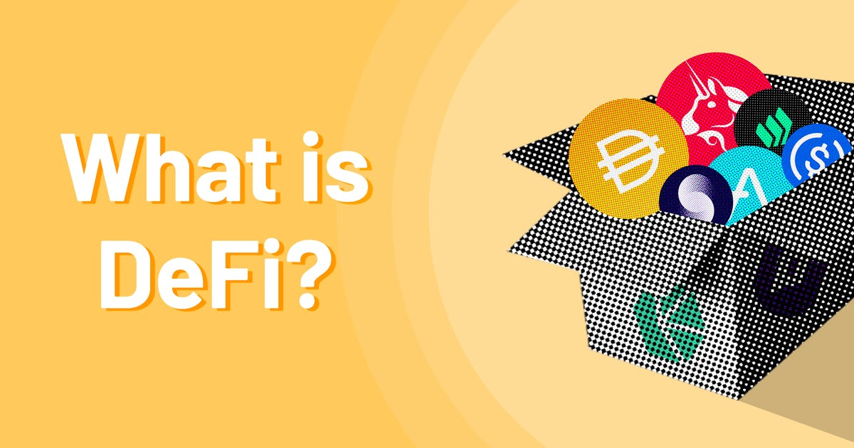 DeFi, Why Should You Care about it? What is it? And More Importantly, How Will it Effect You?