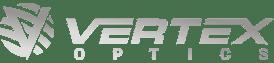 Vertex Optics logo