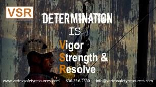 Determination 2.0-2
