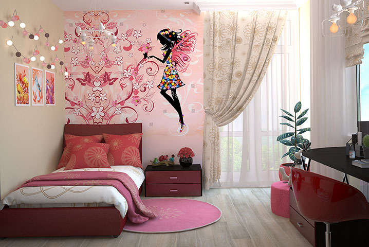 7 Easy Home Decor Tips To Design Your Child S Bedroom