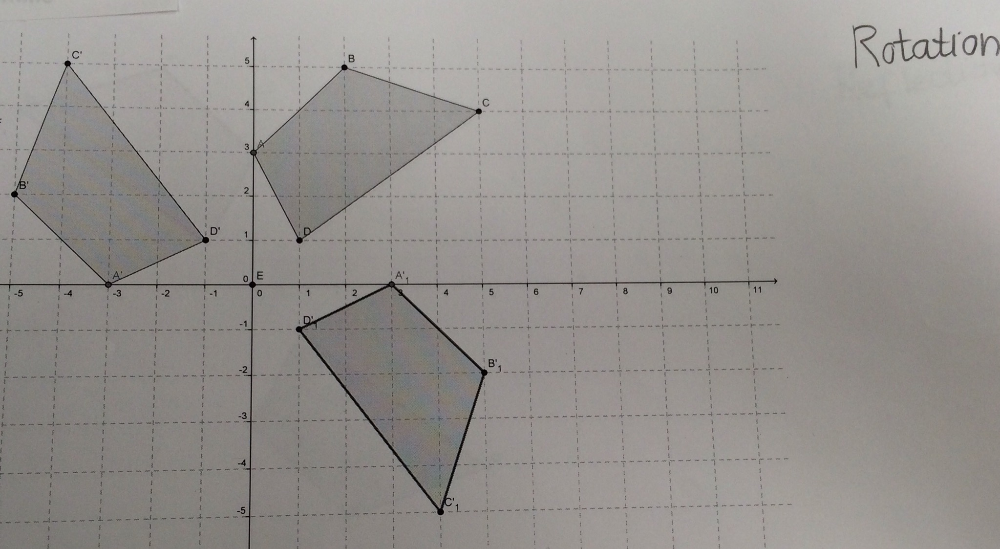 Power Polygons Worksheet
