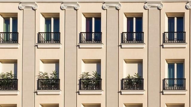 Por que debemos rehabilitar las fachadas