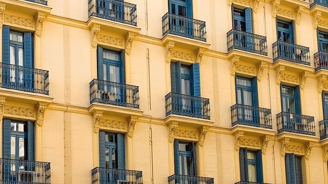 La forma correcta de revestir las fachadas