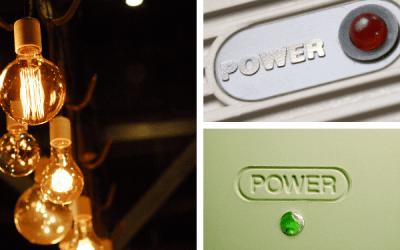 ¿Cómo economizar electricidad de forma sencilla, y segura en tu hogar?