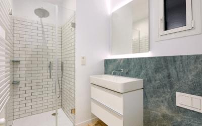 Reformas de baños, en qué consiste, qué cuesta y cómo se puede decorar