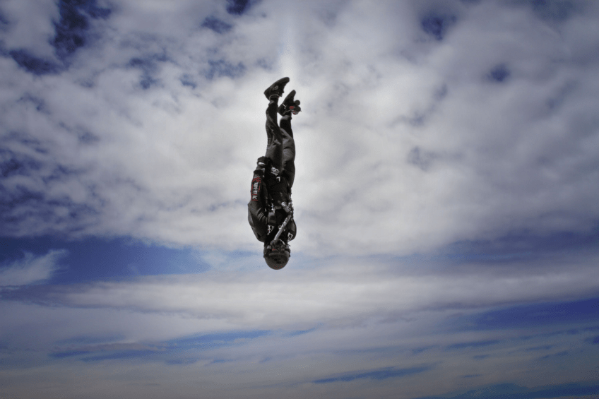 What Is Terminal Velocity?