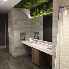 Interior Design Ideas Living Room 2017 Dark Brown Leather Sectional   Truevert® Vertical Garden Solutions San Diego