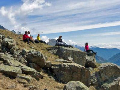 Viaggi ed Escursioni in Italia e nel Mondo Verticalife