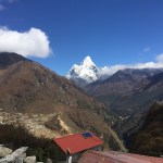 Namche to Machermo – Acclimatisation