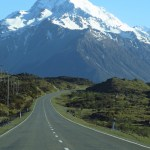 Mountaineering and an El Nino Summer