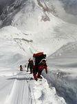Icefalls, Altitude and Speedriding