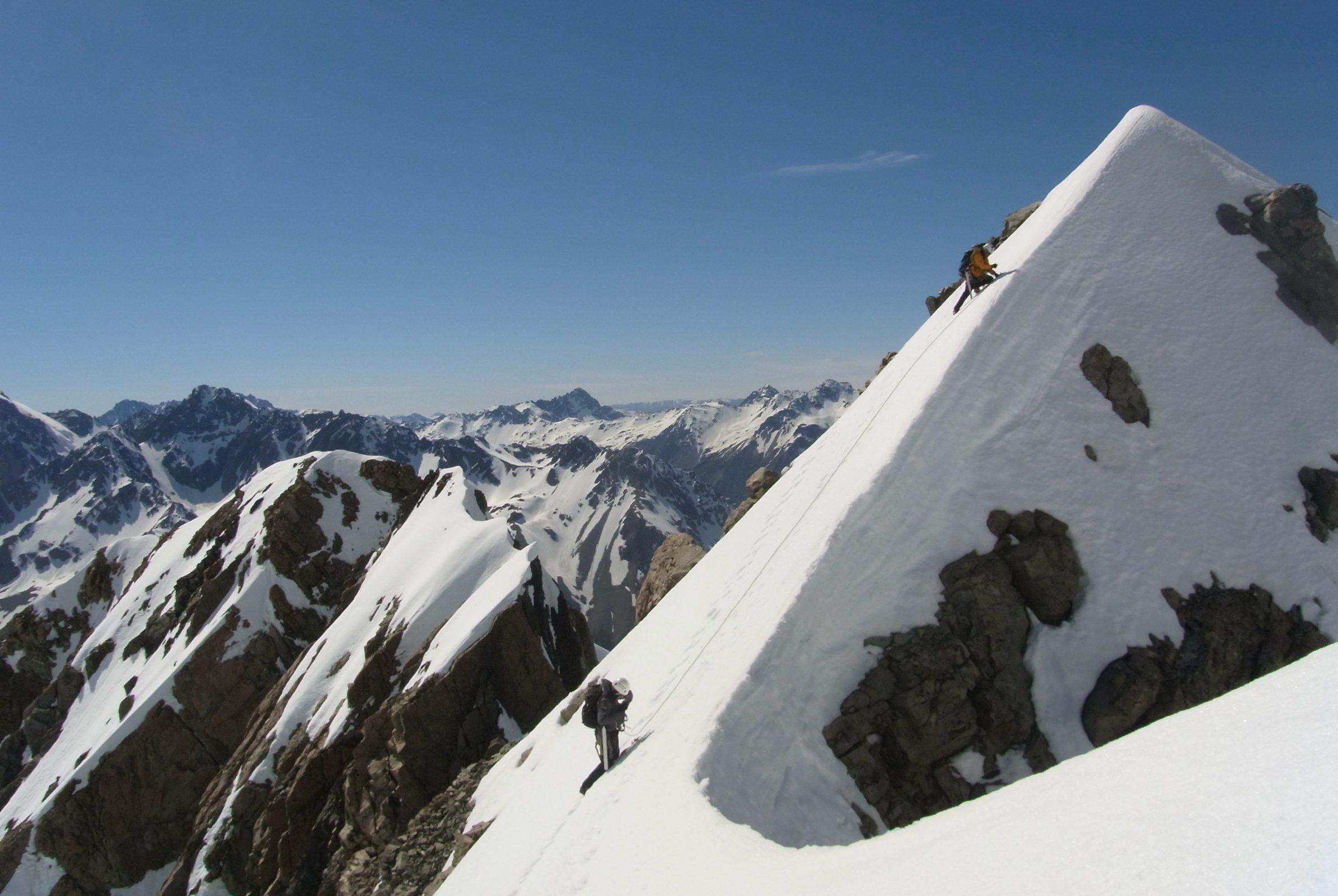 Ascents