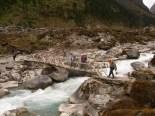 Entering Khote