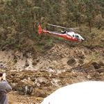 Mountains, Altitude and Rescues