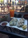 Lunch heaven