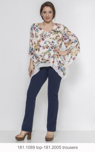 181.1089 top-181.2005 trousers