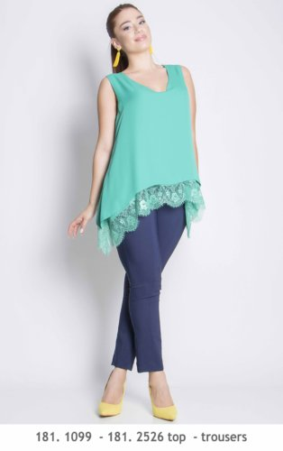 181,1099 - 181,2526 top - trousers