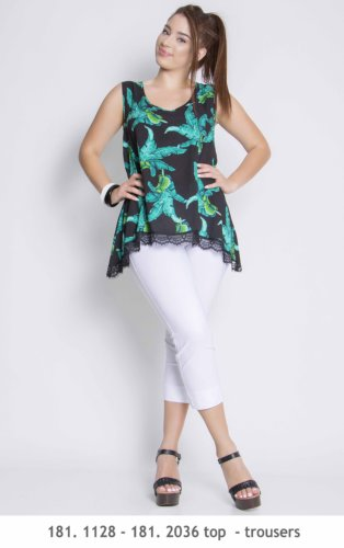 181,1128 - 181,2036 top - trousers