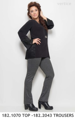 182.1070 TOP -182.2043 TROUSERS