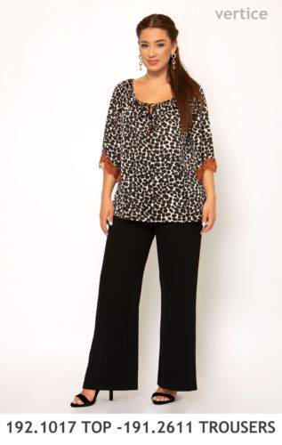 192.1017 TOP -191.2611 TROUSERS